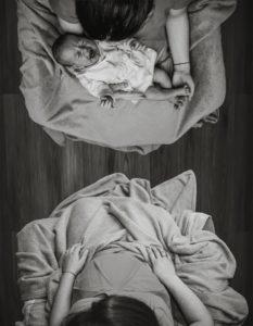 Doula mama bébé